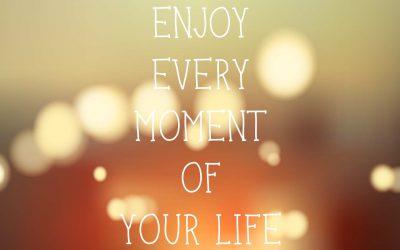 Az életed nem Rólad szól…