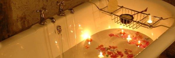 Istennői fürdő